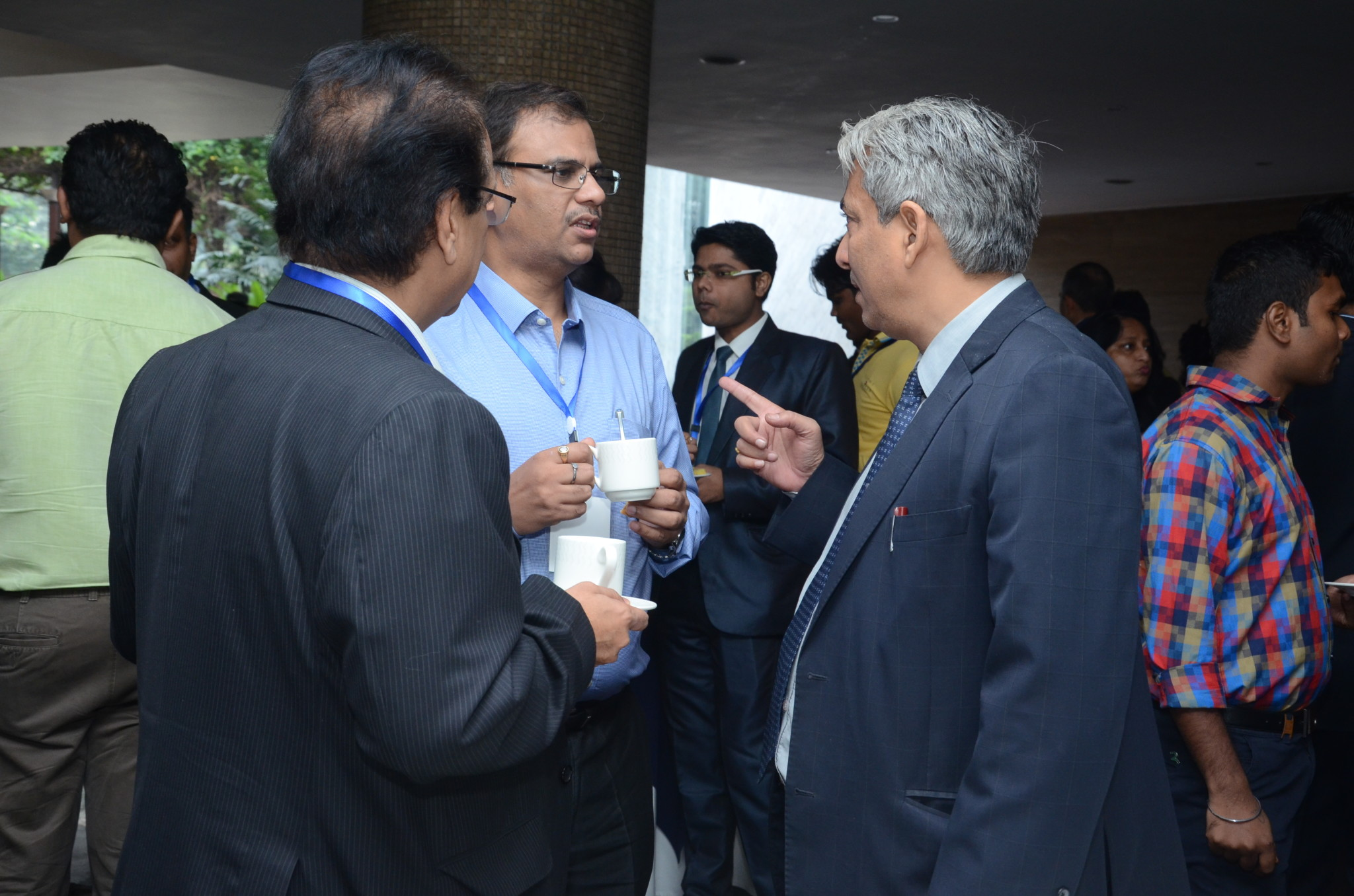 Teacoffee Networking